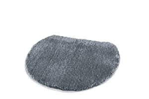 Amazon Com Elongated Lid Rug Cover Toilet Seat Covers