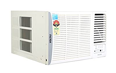 Voltas 125 DY 1 Ton 5 Star Window AC