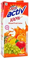 Dabur Real Activ Mixed Fruit, 1L