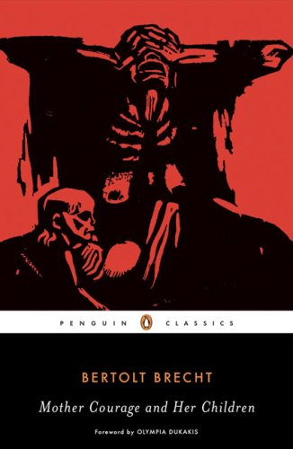 Mother Courage and Her Children (Penguin Classics)