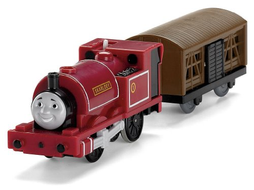 Thomas the Train: TrackMaster Skarloey