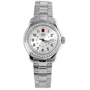 Victorinox Swiss Army Women's 24851 1884 Watch