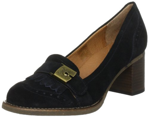 Scholl Women's Talita Black Comfort F24589 7 UK, 41 EU