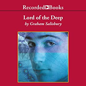 Lord of the Deep Audiobook