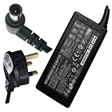 ECP- FOR SONY VAIO VGN-NS20E/S LAPTOP CHARGER POWER ADAPTER