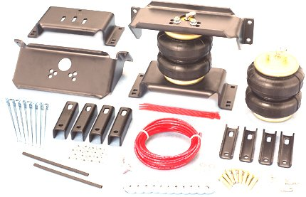 Firestone W217602109 Ride-Rite Kit For Dodge Van 1973-2003
