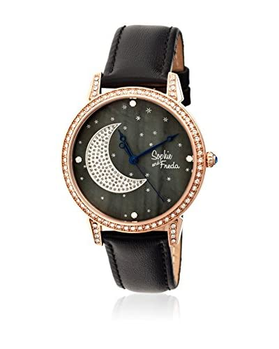 Sophie And Freda Reloj con movimiento japonés Moon And Stars  39 mm