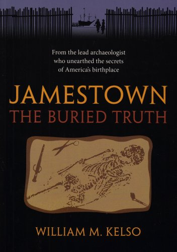 Jamestown, the Buried Truth PDF