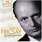 Ferenc Fricsay/ Perfectionist and Live Wire