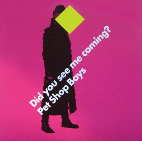 Pet Shop Boys - Did You See Me Coming - Zortam Music