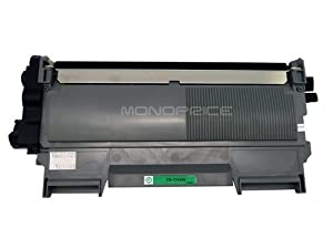 Monoprice 109604 MPI Compatible with Brother TN450 Laser/Toner, Black