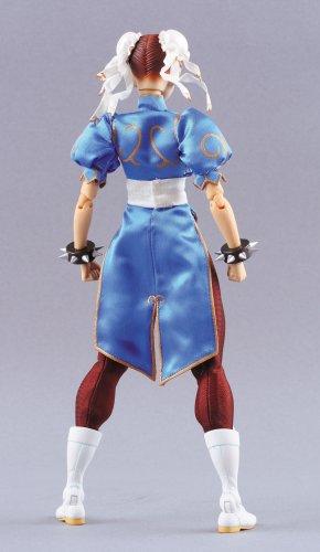 リアルアクションヒーローズ No.425 RAH 春麗(CHUN-LI)