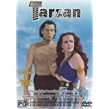 Le Mystre de Tarzan / Tarzan Collection (Tarzan Triumphs,etc.) ( Tarzan Triumphs / Tarzan&#39;s Desert Mystery / Tarzan and the Huntress ) [ Origine Australien, Sans Langue Francaise ]par Johnny Weissmuller