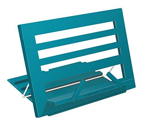 Buchhalter 'The Brilliant Reading Rest - Aqua'