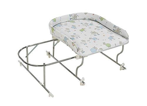 geuther combin de bain varix coloris pvc mouton support. Black Bedroom Furniture Sets. Home Design Ideas