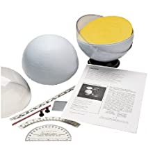 American Educational Globe Kit (Pack of 15)