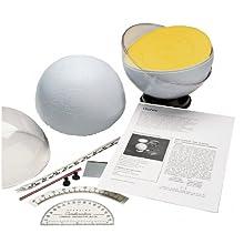 American Educational Globe Kit (Pack of 15)