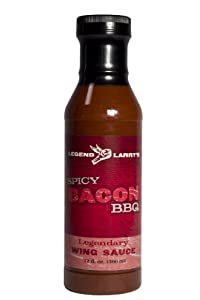 Legend Larrys Spicy Bacon Bbq