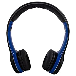 SOUL by Ludacris SL100UB Ultra Dynamic On-Ear Headphones (Discontinued by Manufacturer)
