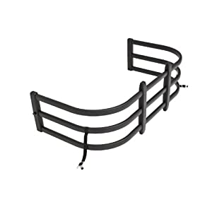 AMP Research 74811-01A Black Bed Extender for 1998-2012 Nissan Frontier(standard bed)