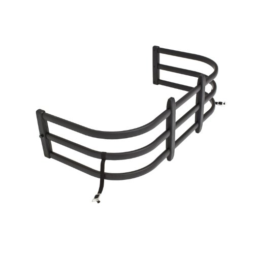 AMP Research 74811-01A Frontier BedXTender HD MAX  Black (Toyota Tundra Tailgate Extender compare prices)
