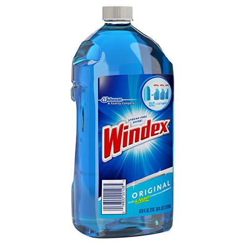 Windex Window Cleaner Refill 67 6 Oz 019800001285