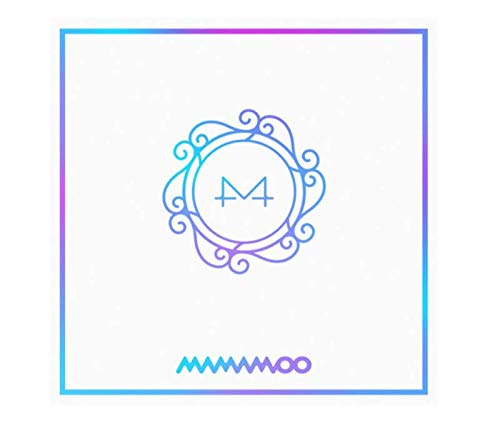 CD : Mamamoo - White Wind (incl. 82-page Booklet, Photocard & Photoframe W/ Specialcard) (With Booklet, Photos, Asia - Import)