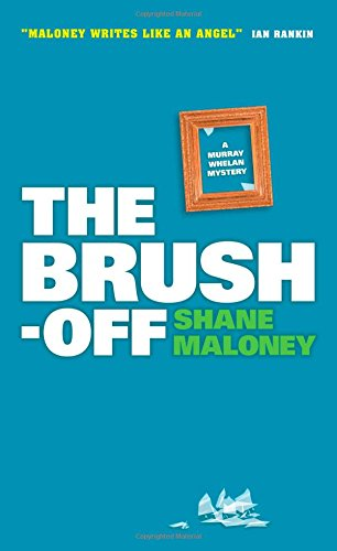 The Brush Off (Party City Melbourne)