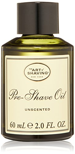 Exclusive By The Art Of Shaving Pre Shave Oil - Unscented 60