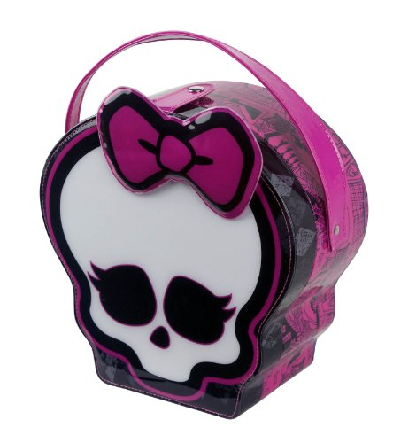 Monster High Skullette Fashion Case