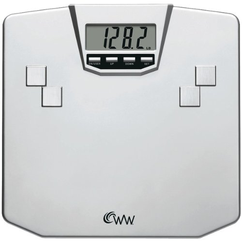 Cheap CONAIR WW31 Weight Watchers Digital Body Fat and Body Water Scale -by-CONAIR (CNRWW31)