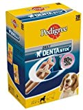 Pedigree DentaStix Dog Treats Dental Medium 28 Pack