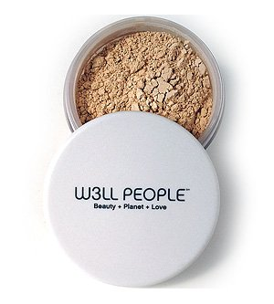 Altruist Satin Mineral Foundation Light Pink (14) 6 G By W3Ll People