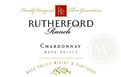 2013 Rutherford Ranch Napa Valley Chardonnay 750 Ml