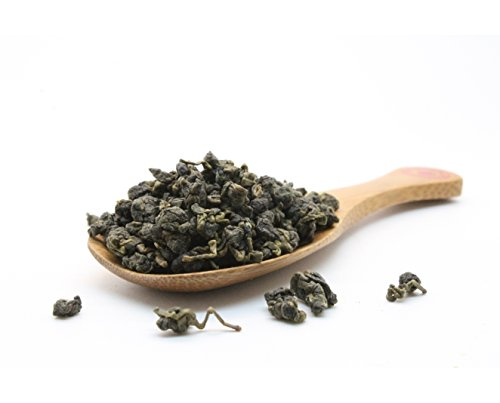 Premium Ginseng Taiwanese Oolong Loose Leaf Tea (4Oz / 110G)