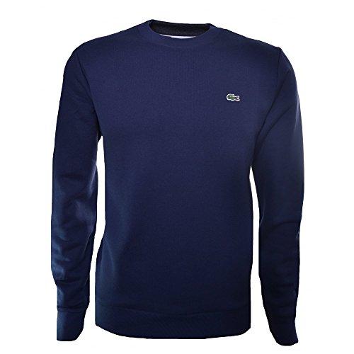 lacoste-maglione-maniche-lunghe-uomo-navy-x-large