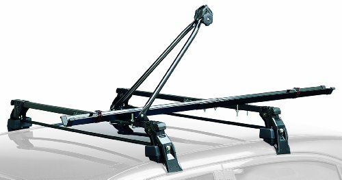 peruzzo-lucky-two-cruiser-portabicicletta-da-tetto-auto-taglia-unica-colore-nero