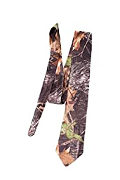 MILANO BRIDE Unique Camo Tie For Men