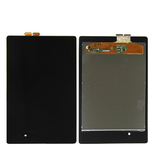 Google Nexus7 Asus Me571K Me571Kl K008 K009 Fhd 2Nd Generation 2013 Full Lcd Touch Screen Digitizer Assembly+ Tools
