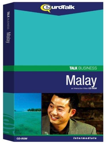 Talk Business Malay