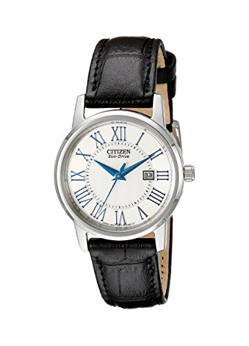 citizen-womens-ew1568-04a-eco-drive-stainless-steel-watch-with-black-genuine-leather-band