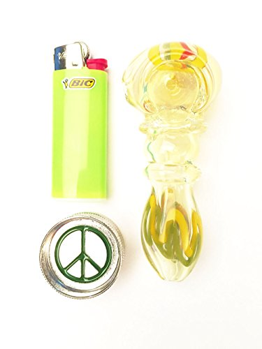 Cool-420-Products-Original-Mini-Smokers-Travel-Kit-Multi-Color