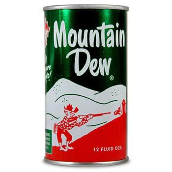 Mountain Dew (stylized as Mtn Dew) is a carbonated soft drink brand produced and owned by skillfulnep.tk original formula was invented in by Tennessee beverage bottlers Barney and Ally Hartman. A revised formula was created by Bill Bridgforth in The rights to this formula were obtained by the Tip Corporation of Marion, Virginia. William H.