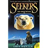 Seekers #1: The Quest Beginsby Erin Hunter