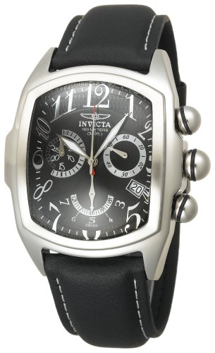 Invicta Men's 2094 Lupah Collection Dragon Chronograph Watch