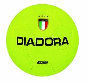 Diadora Serie A-R Soccer Ball (4, Matchwinner)