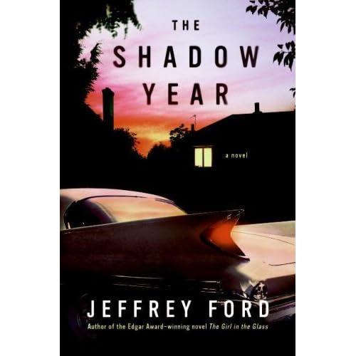 Bibliophile Stalker Essay A Year Of Jeffrey Ford