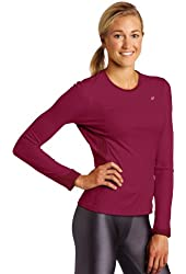 Asics Women's Favorite Long Sleeve Shirt