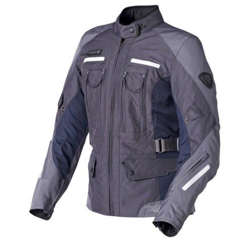 トライアンフ(TRIUMPH) ナビゲータージャケット Mサイズ(胸囲120、肩幅52.5、袖丈68cm)