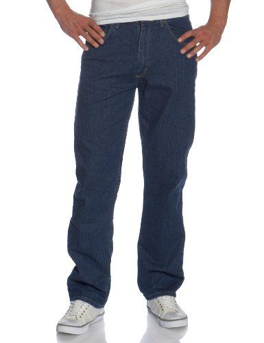 Genuine Wrangler Men's Comfort Fit with Flex Jean
